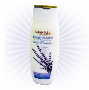 Kesh Kanti Milk Protein Hair Cleanser - 200ML