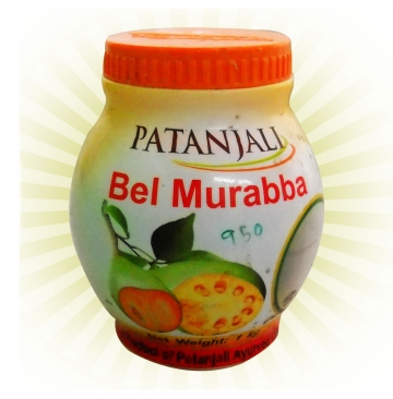 Patanjali Bel Murabba - 1kg