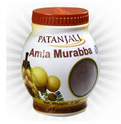 Patanjali Amla Murabba -1 Kg