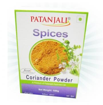 Patanjali Coriander  Powder- 100GM