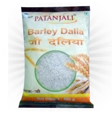 Patanjali Barley Dalia 500 gm