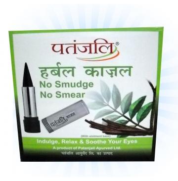Patanjali Herbal Kajal- 3gm