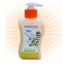 Patanjali Herbal Hand Wash- 250ml