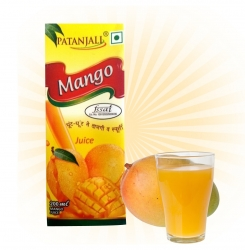 Patanjali, Mango Juice 200ML