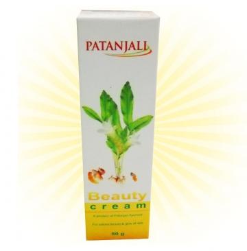 Patanjali Beauty Cream 50 gms