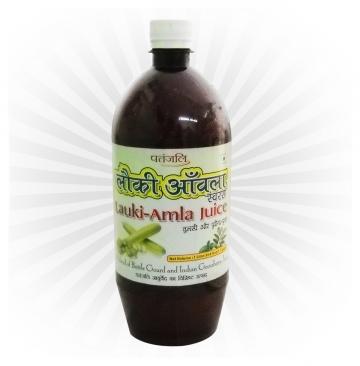 Patanjali Lauki-Amla Juice 1 litre