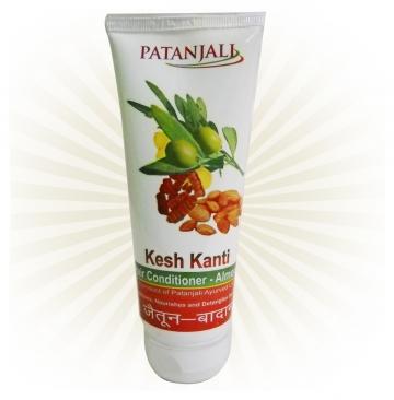 Patanjali Kesh Kanti Hair Condition