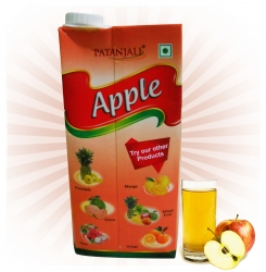 Patanjali Apple Juice - 1 Litre