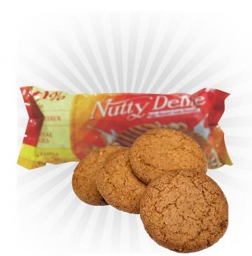 Patanjali Nutty Delite - 75gms