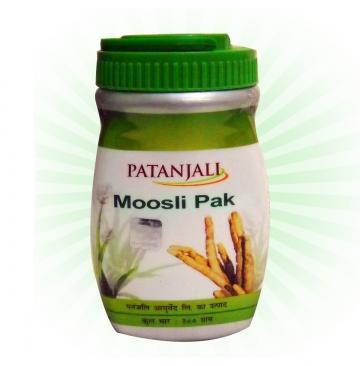 Patanjali - Moosli Pak - 200gms