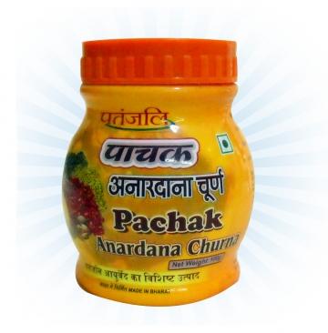 Patanjali - Pachak  Anardana Churna - 100gms