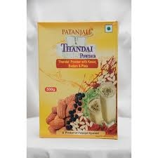 Patanjali Thandai Powder 500 gm