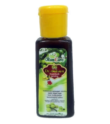 Ramcare Dr Amla Herbal Shampoo 120