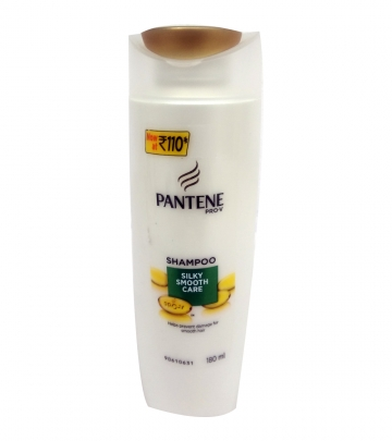 Pantene silky smooth care 180 ML