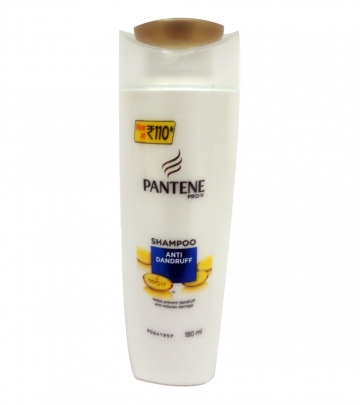 Pantene Anti Dandruff 180 ml