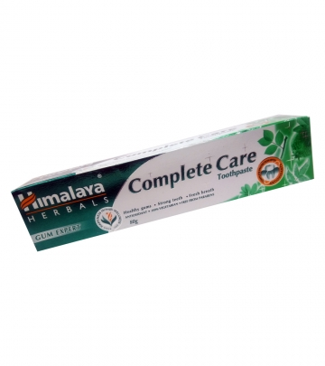 Himalaya's Complete Care Tooth paste 80g