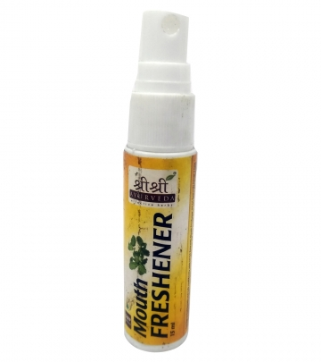 Sri Sri Mouth Freshner  15 ml
