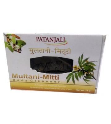 Patanjali Multani mitti Body Cleans