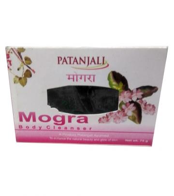Patanjali Mogra 75 g