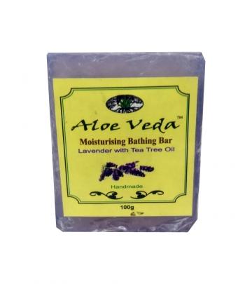 Aloeveda Handmade  Soap100 g