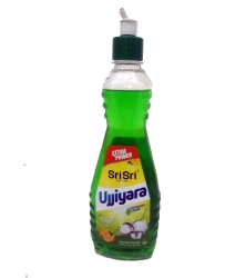 Sri Sri Ujjiyara Dishwash Liquid Orange 500 ml