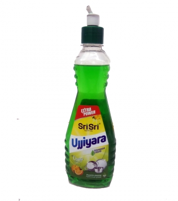 Sri Sri Ujjiyara Dishwash Liquid Or