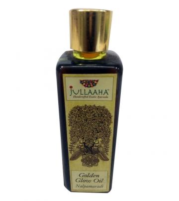 Jullaaha Golden Glow Oil 100 ml