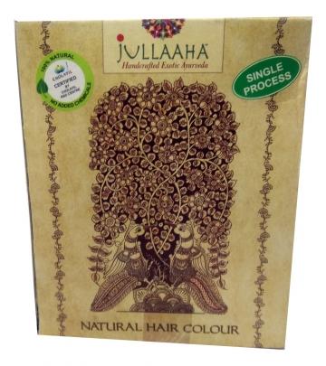Jullaaha Natural Hair Colour 200g