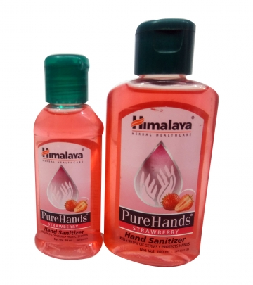 Himalaya Hand wash Strawberry 100 ml