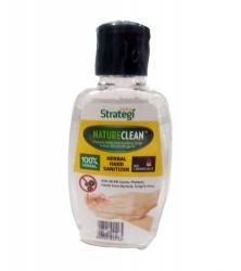 Strategi Nature Clean Hand Sanitizer 100 ml