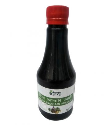 Divya Swasari Pravahi 250 ml