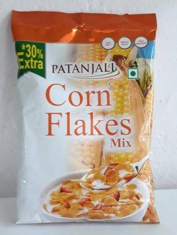 Patanjali Corn Flakes Mix 35 gms
