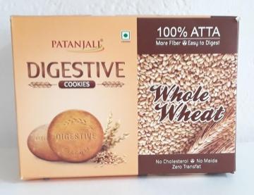 Digestive Cookies 250 g