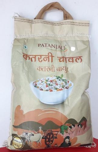 PATANJALI   Katarani rice 5 kg