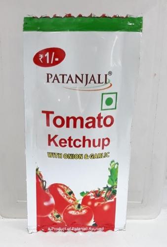 Patanjali  Tomato Ketchup 8 gms