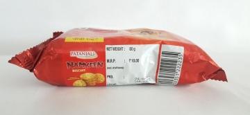 Patanjali Namkeen Biscuit 80 gms