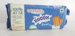 Patanjali Doodh Biscuits 100 gms
