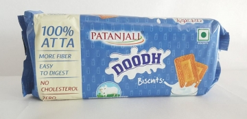 Patanjali Doodh Biscuits 100 gms