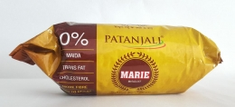 Patanjali  Marie Biscuits 100 gms