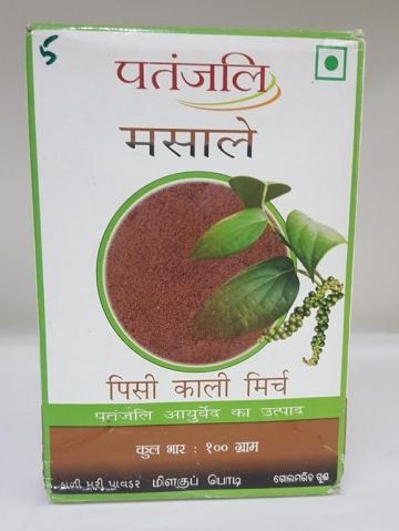 Patanjali Black Pepper Powder 100 g