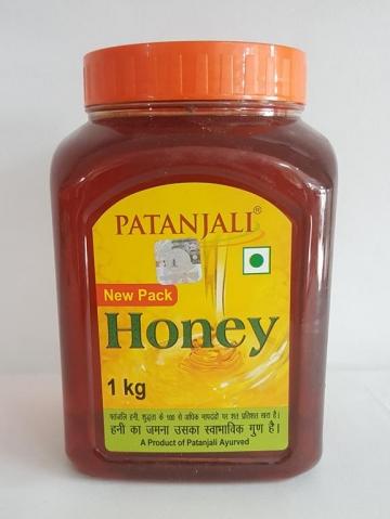 Patanjali Honey 1 kg