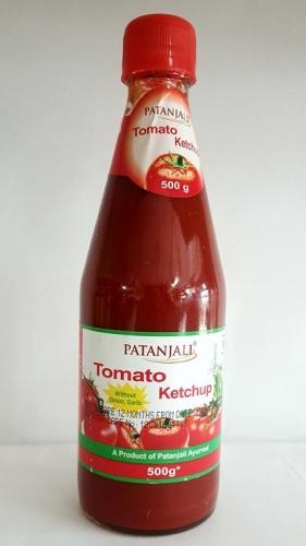 Patanjali  Tomato Ketchup  500 GMS