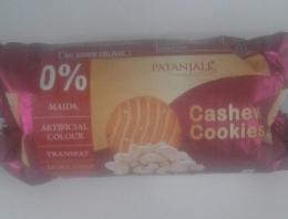 Patanjali Cashew Cookies 66 gms
