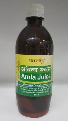 Patanjali Amla Juice 500 ml