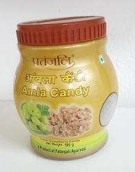 Patanjali Amla Candy 500 gms