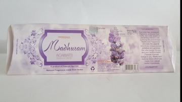 Patanjali   Agarbatti  Lavender 28 gm