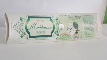 Patanjali   Agarbatti   Jasmine 28 gm