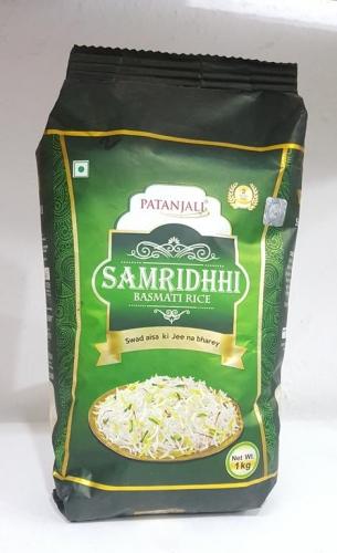 Patanjali  Samridhhi Basmati Rice 1