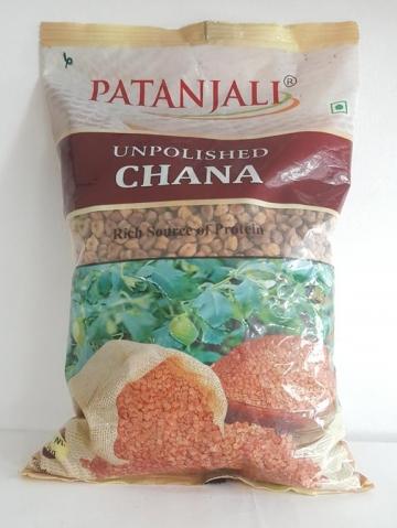 Patanjali  Chana 1 kg