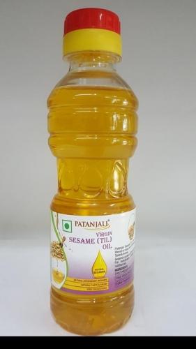Patanjali   Sesame oil 200 ml